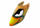 Blade Nano CP S - Kabina z włókna szklanego angry birds styl 3 LIONHELI