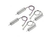 Blade Nano QX / Nano QX FPV - Komplet silników 7 mm (4) RKH