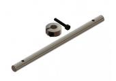 Blade 180 CFX - Wał główny z pierścieniem stalowo-karbonowy LYNX