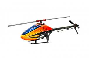 OXY 2 - Helicopter kit 190 mm