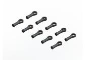 OXY 2 - Komplet snapów ø3 mm (10)