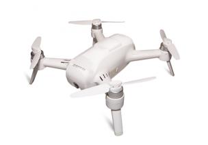 Dron Selfie Yuneec Breeze 4K
