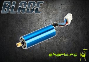 Blade mCP X BL -  Główny silnik trójfazowy niebieski