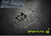 Blade mCP X BL - Podwozie czarne