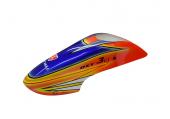 OXY 3 - Kabina z włókna szklanego styl 5