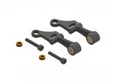 OXY 3 - Zestaw naprawczy głowicy FBL V1-V2 - ramiona antyrotacyjne