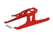Blade 180 CFX / 180 CFX TRIO - Podwozie elastyczne pomarańczowe LYNX