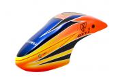 OXY 2 - Kabina pomarańczowa z włókna szklanego