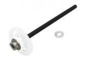 Blade mCP X BL - Wał główny węglowy z zębatką autorotacyjną