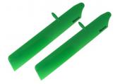 Blade mCP X BL - Łopaty główne Fast Flight 114 mm zielone RKH
