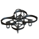 LYNX SPIDER 73 FPV wydłużony czarny