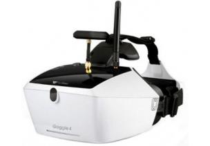 Walkera Goggle 4 Entry 5.8GHz FPV HD (40 kanałów)