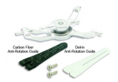 Blade Nano CP X - Aluminiowa tarcza sterująca