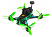 Blade Conspiracy 220 Pro FPV Racer BNF