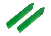 Blade Nano CP X - Łopaty główne Hi-performance 89 mm zielone RKH
