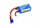 Akumulator Eflite 3S 11,1V 30C EC3