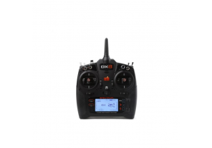 Nadajnik Spektrum DX8 DSMX Mode 1-4