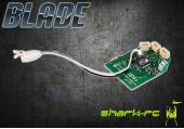 Blade Nano CP X - Jednostka sterująca flybarless 3 w 1