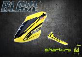 Blade Nano CP X - Kabina ze statecznikiem
