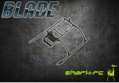 Blade Nano CP X - Podwozie