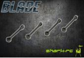 Blade Nano CP X - Cięgna głowicy wirnika (4)
