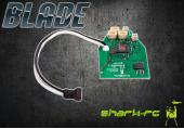Blade mCP X - Jednostka sterująca Flybarless 3w1