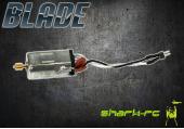 Blade mCP X - Silnik główny