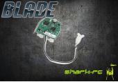 Blade mSR - Jednostka sterująca 5w1 2,4GHz DSM2