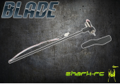 Blade mSR - Belka ogonowa z silnikiem, mocowaniem i śmigłem