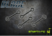 Blade mSR - Cięgna głowicy wirnika (4)