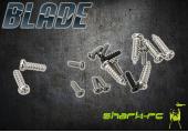 Blade mSR - Komplet śrub