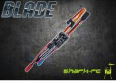 Blade 200 SR X - Regulator trójfazowy podwójny