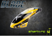 Blade 200 SR X - Kabina