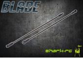 Blade 200 SR X - Podpory ogona