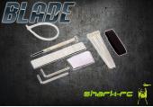 Blade 200 SR X - Zestaw montażowy