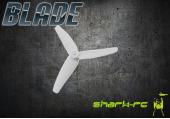 Blade 200 SR X - Śmigło ogonowe