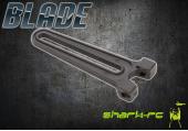 Blade 200 SR X - Wspornik antyrotacyjny