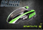Blade Nano QX - Kabina zielona