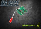 Blade 180 QX - Jednostka sterująca 5 w 1