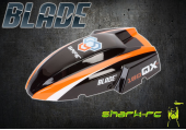 Blade 180 QX - Kabina