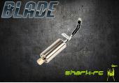 Blade 180 QX - Silnik z zębatką - prawe obroty