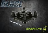 Blade 180 QX - Mocowanie jednostki sterującej