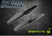 Blade 180 QX - Śmigła prawe + lewe czarne