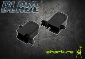 Blade 180 QX - Pokrywa mocowania silnika (2)