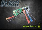 Blade 350 QX /2/3 - Regulator brushless 10A