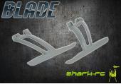 Blade 350 QX /2/3 - Płozy podwozia