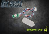 Blade 350 QX /2/3 - Tylna dioda trójkolorowa z pokrywą