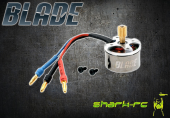 Blade 180 CFX - Silnik główny