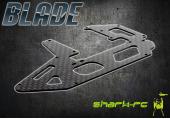 Blade 180 CFX - Szkielet śmigłowca węglowy