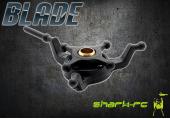 Blade 180 CFX - Tarcza sterująca